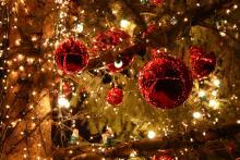 Χριστουγενιάτικα στολίδια